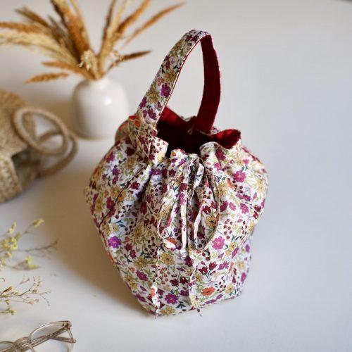 yarn bag fra plystre